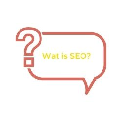 Wat is SEO