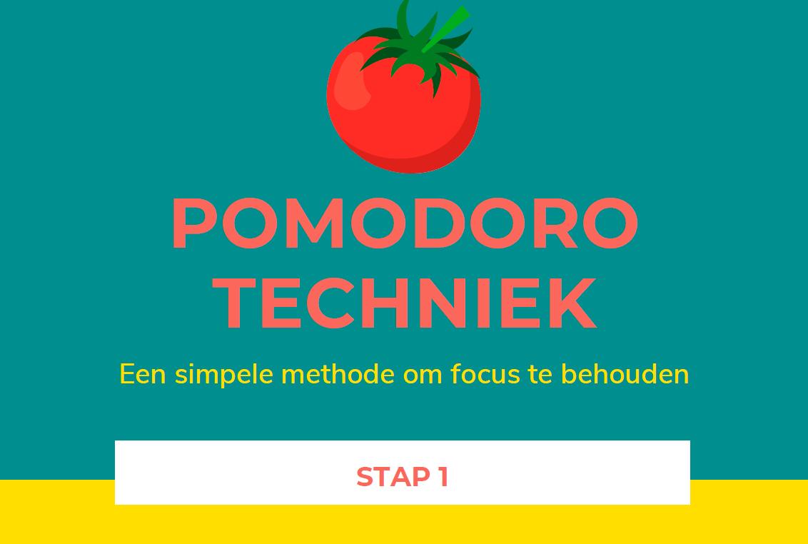 Pomodoro Techniek, Artemis Va, Technisch Virtual Assistant, Ondernemen, Productiviteit