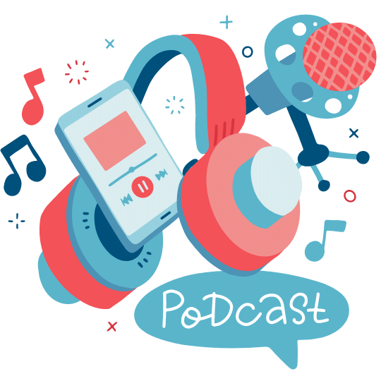 Content Marketing, Podcast